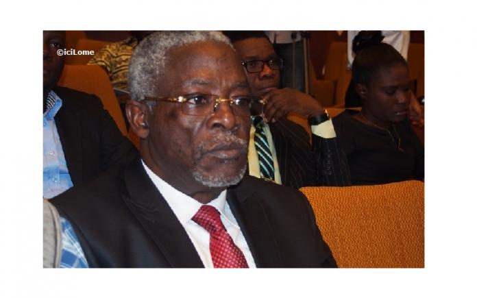 Tchassona Traoré regrette la mort de Dominique Alizo