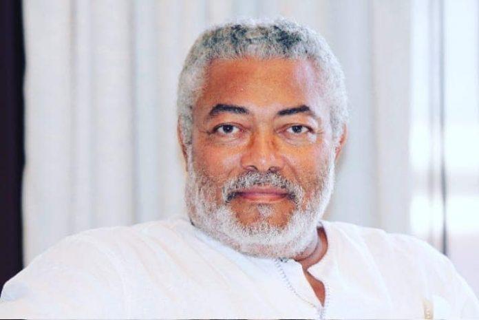 Le père de la Démocratie ghanéenne