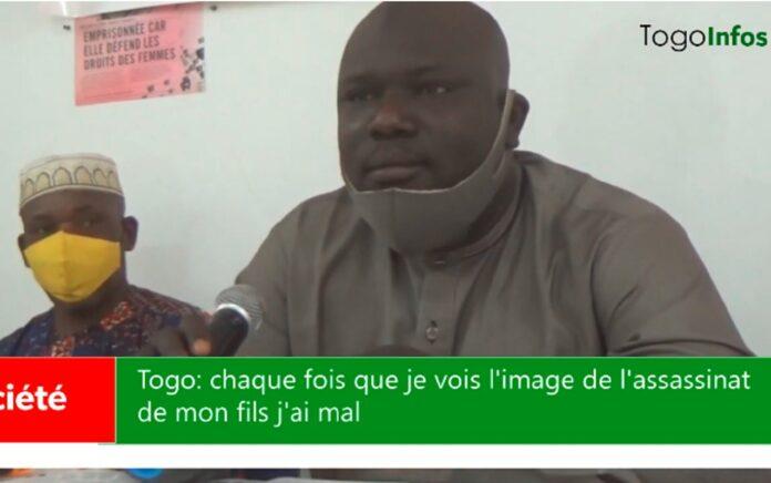 Père de Moufidou Idrissou