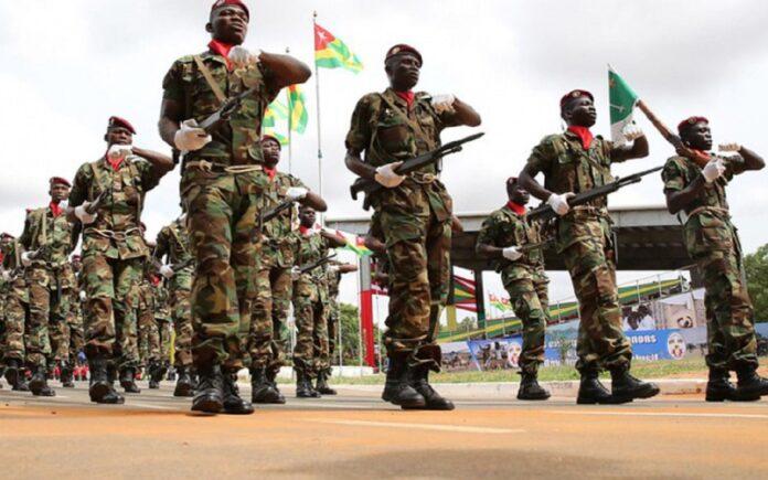 FAT (Forces Armées Togolaises)