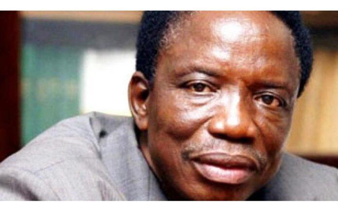 Yaovi Agboyibo